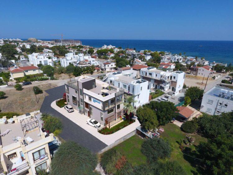 Отзывы о покупке недвижимости на кипре дома в греции у моря